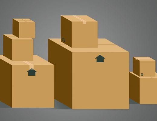 Notre déménagement facile